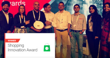 Google Premier Partner Awards - Sokrati